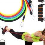 ABO Fitness PowerBands la palestra a casa tua. Opinioni e Recensioni
