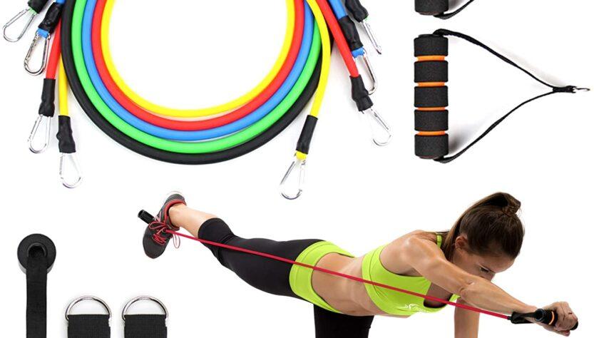 powerBansd bande elastiche