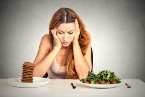 come impostare dieta ipocalorica
