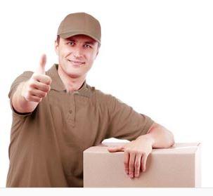 ordina pacco