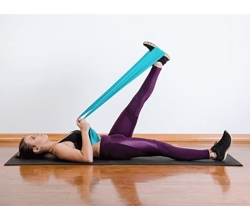gambe elastici