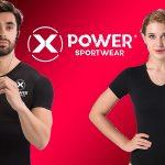 maglietta x power