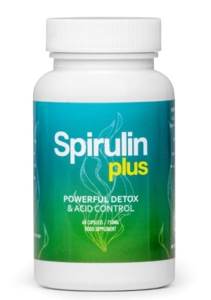 spirulin plus