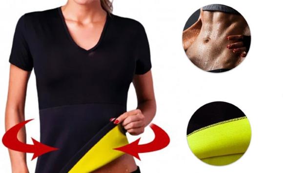 xpower sportwear maglia termica