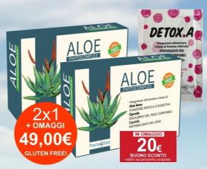 aloe phytocomplex detox