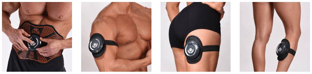 gymform total abs come funziona