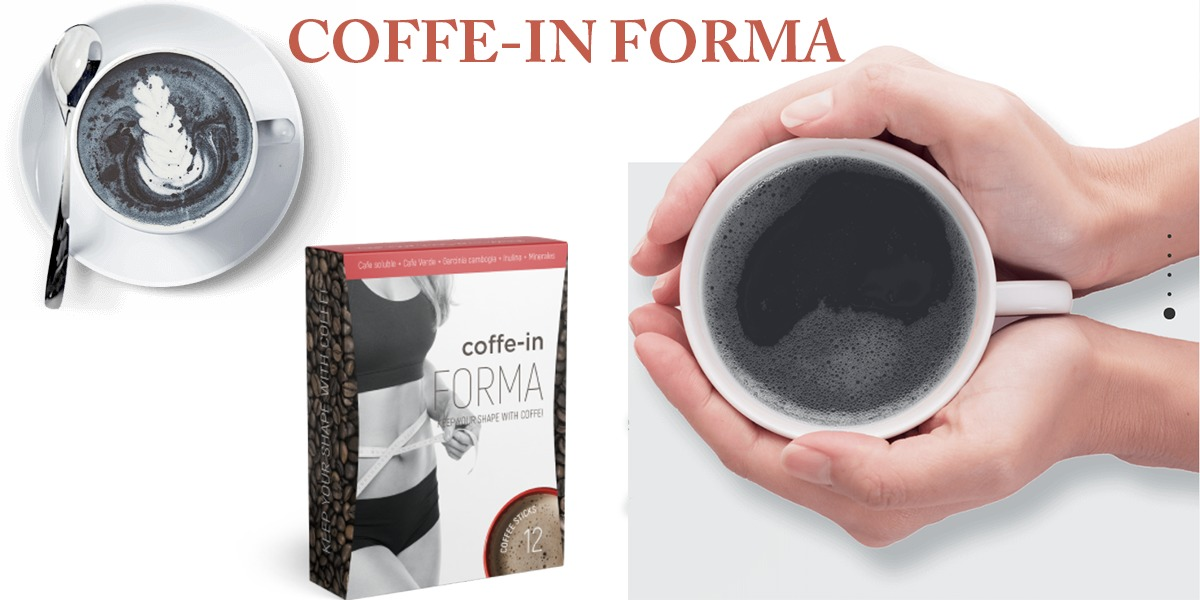 coffee-in forma