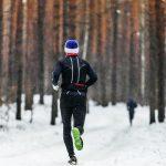 Correre in inverno col freddo aiuta a dimagrire?