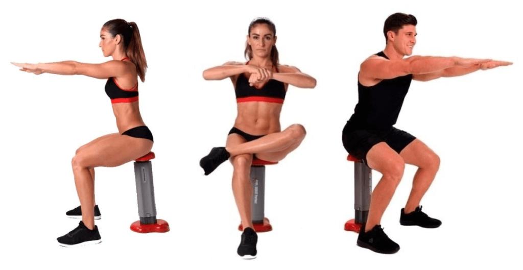 gymform squat perfect