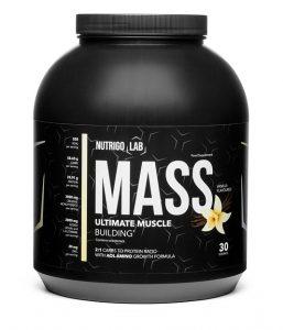 pro nutrigolab mass