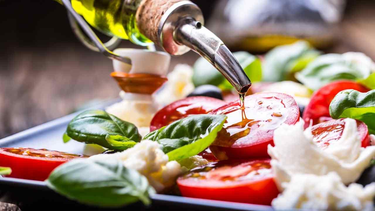 dieta mediterranea antistress