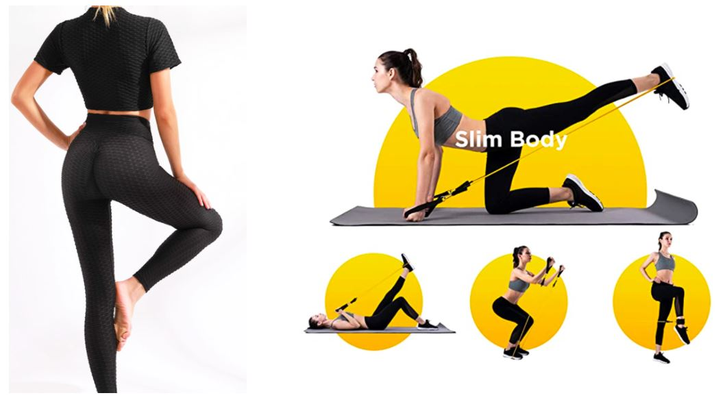home fitness + fit up