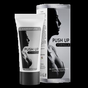 pushup formula crema per rassodare il seno
