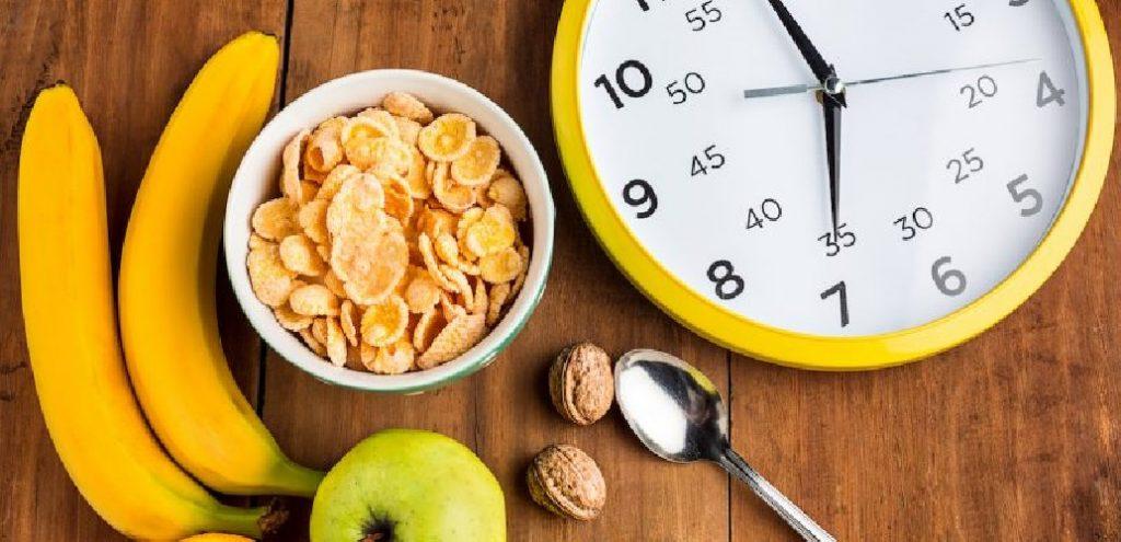 dieta digiuno intermittente